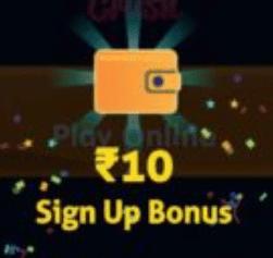 choco crush signup bonus