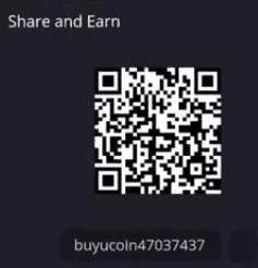 Buyucoin code