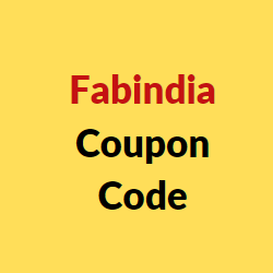 Fabindia Coupon Code