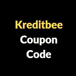 Kreditbee Coupon Code