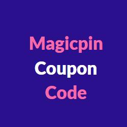 magicpin coupon code