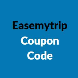 Easemytrip Coupon Code