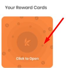 krypto reward