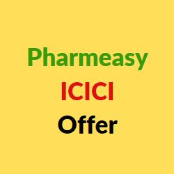 pharmeasy icici offer
