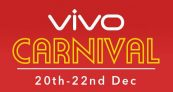 Amazon Vivo Carnival Offer – Get Upto 30% Off On Smartphones