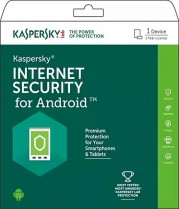 Kaspersky Internet Security for Android – 1 Device, 1 Year (voucher) @ Rs 75 – Amazon