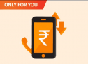 Amazon Pay Recharge Offer – Get 100% cashback on Mobile Recharge