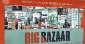 Big bazaar Free Shopping Weekend – Get Rs 100 Discount Voucher Free