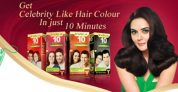 Freebie – Get Free Sample Of Indica 10 Minutes Hair Color