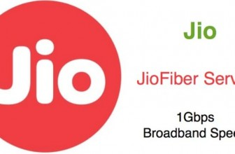 Jio Fiber Free Broadband offer – Get Free 100Gb Data Free For 3 Months