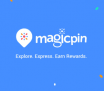 MagicPin Referral code – Get Rs 50 on Signup + Up to Rs 300 Per Refer + Rs 15 Amazon Voucher