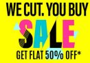 Bata Sale – Get Flat 50% off On Footwears