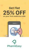 Paytm Pharmeasy offer – Get Flat 25% off on 1st Medicine Order