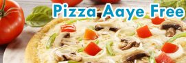 Domino's Pizza – Order any 2 Medium Pizzas Starting At Rs. 199 only
