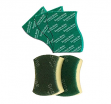 Scrub Sponge Large (Pack of 2) and Scrub Pad Large @ Rs 126 – Amazon