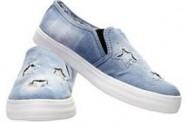 Tomcat Sky Blue Sneakers @Rs.799 – Paytm