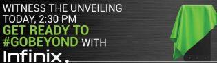 Flipkart Infinix Note 4 – Unveiling Today
