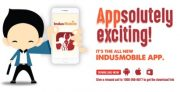 Indusind Mobile app – Download & Get Rs 100 Amazon Voucher Free