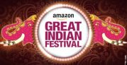 Amazon Great Indian Sale 14 – 17th Oct – Deals Upto 80% off