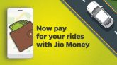 Ola JioMoney – Get Free Rs.100 Amazon voucher on Ola Cab ride