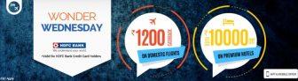 Goibibo – Get Rs.1200 Cashback on Flights And Upto Rs.10000 Off On Hotels