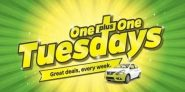 Ola One Plus One Tuesdays Offer – Get Exciting Offers