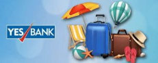 Yatra Yes Bank Offer – Get 15% Discount Up to Rs 1500 on Flights