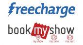 Freecharge Bookmyshow Offer – Get 25% Cashback Upto Rs 75