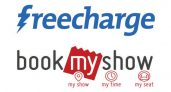 Freecharge Bookmyshow Offer – Get Rs 50 Cashback On Booking