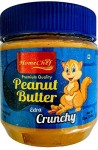 Homechef Peanut Butter Creamy/Crunchy @ Rs 112 – Amazon