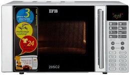 IFB 20 L Convection Microwave Oven @ Rs 2899 – Amazon