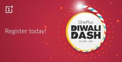 (Live @ 12)OnePlus Diwali Sale – Get OnePlus Soft Gold Mobile + Accessories At Just Rs.1