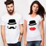 Moustache And Lips Couple Combo @ Rs 299 – Shopclues