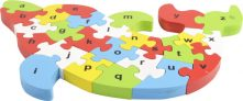 Skillofun Take Apart Capital Alphabet (Multicolor) @ Rs 645 – Flipkart