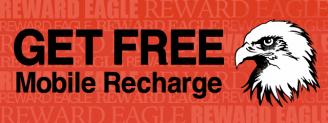 (Loot) Reward Eagle – Get Free Rs.20 Recharge Instant