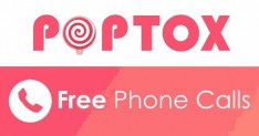 Now Make Unlimited Calls All Over India Using Poptox