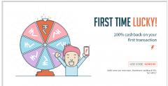 Freecharge NEW55 Offer – Get 100% Cashback on Recharge