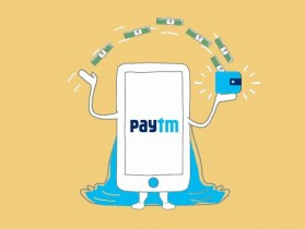 PayTM Loot – Get Rs.20 PayTM Cash For All User [Old And New]
