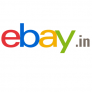 Get 25% + 1% off On Purchase Of Rs.500 – Ebay