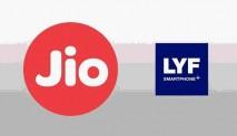 Jio Lyf Easy – Buy Jio Lyf Easy smartphone At Rs.1000