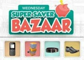 Shopclues Wednesday Bazaar Starting @ Rs.49