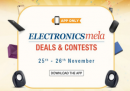 Amazon Electronics Mela – Get Huge Discount On Electronics Products