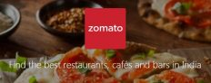 Paytm Zomato Offer – Get 50% Discount Up to Rs 100